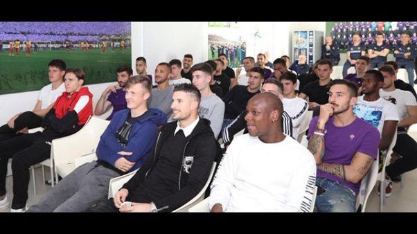 Progetto integrità in casa Fiorentina