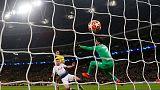 Vertonghen shines as Tottenham cruise past Dortmund 3-0