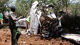 مصدر: مقتل 5 بينهم 3 أمريكيين في تحطم طائرة خفيفة في كينيا