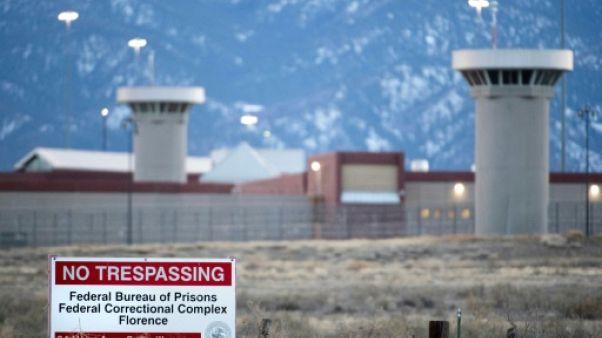 El Chapo, roi de l'évasion, en route vers la prison de l'enfer ?