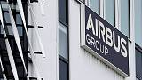 Airbus' fourth-quarter profits rise and beat expectations