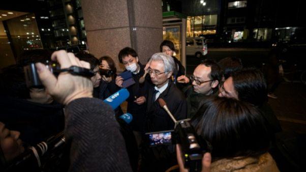 En changeant d'avocat, Carlos Ghosn mise sur une défense plus musclée