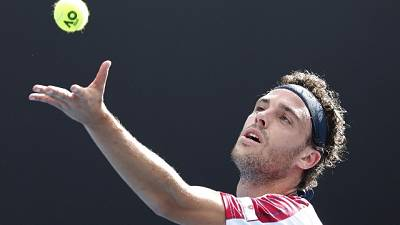 Argentina Open, Cecchinato ai quarti