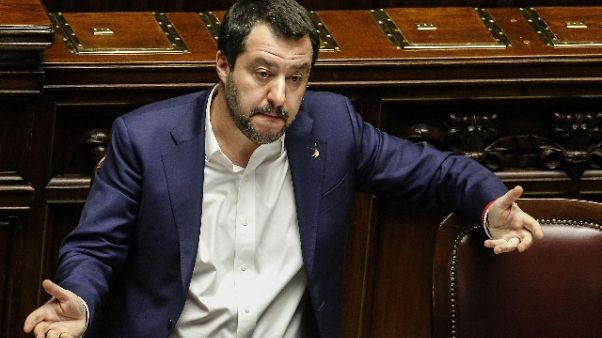 Tav: Salvini, analisi non mi ha convinto