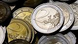 Euro zone economic growth slows year-on-year in fourth quarter, employment up