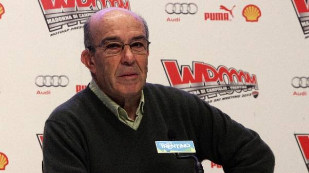 Moto E: prima gara a maggio in Gp Spagna