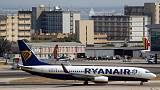 Ryanair says doesn't expect strikes this summer