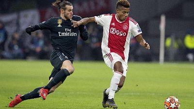 Liga:deferito Bale per gesto 'ombrello'