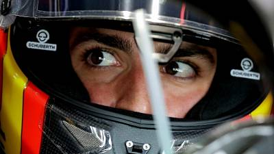 F1: McLaren presenta la nuova monoposto