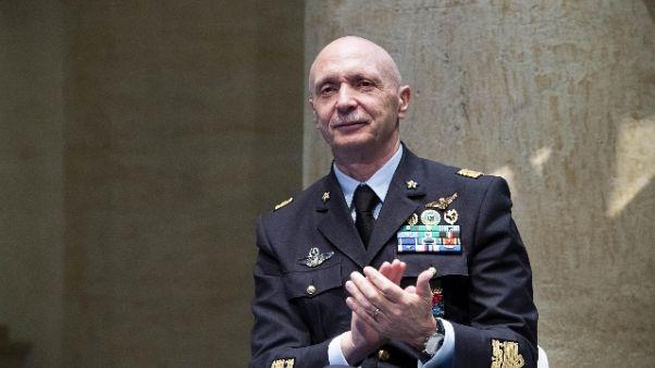 F35: gen. Vecciarelli, indispensabili