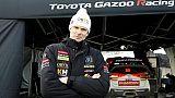 Rallye de Suède: Marcus Grönholm de retour sur les routes