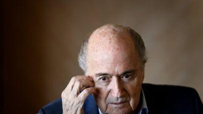 Mondial-2006: Blatter convoqué en mars par le parquet suisse