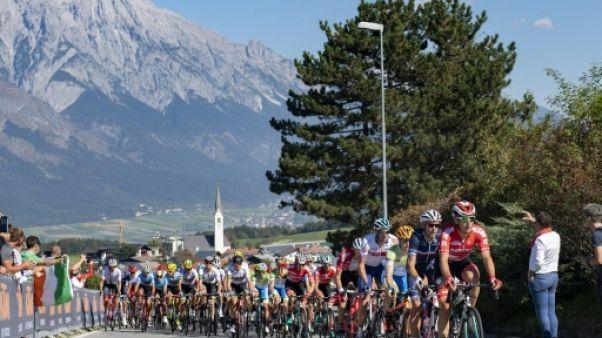 Cyclisme/Mondiaux-2020: un parcours pour grimpeurs
