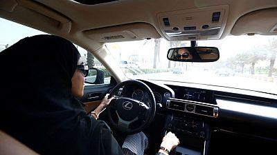 EU lawmakers urge Saudi Arabia to end women's guardianship system