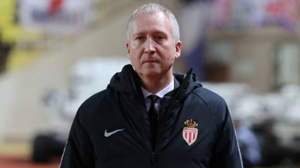 Ligue 1: Monaco se sépare de son vice-président Vadim Vasilyev