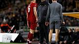 Liverpool's Lovren unlikely to face Bayern, says Klopp