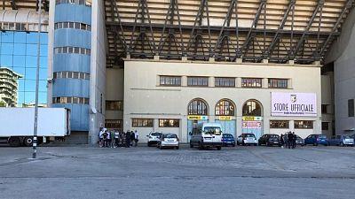 Palermo:inglesi annunciano cessione club