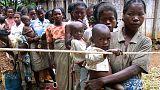 منظمة: نحو ألف طفل في مدغشقر توفوا بسبب الحصبة منذ أكتوبر