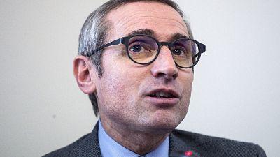 Giornalisti: Lorusso rieletto segretario