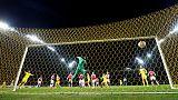 أرسنال يخسر وفوز تشيلسي ونابولي وإنترناسيونالي في الدوري الأوروبي