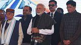 India's PM Modi warns Pakistan of strong response to Kashmir attack
