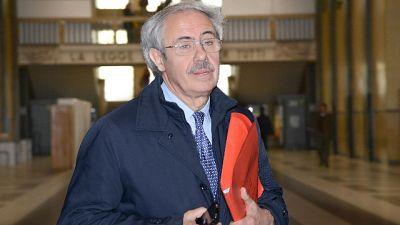 Mafia: Lombardo, rinviato nuovo processo