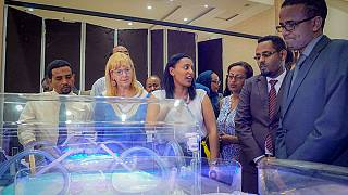 U.S. Hands Over $4 Million in New Medical Equipment and Medicines for Developing Regions