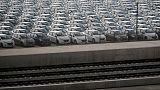 European car sales drop 4.6 percent in January - ACEA