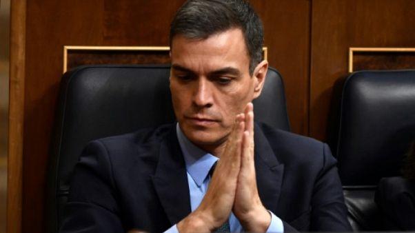 Pedro Sanchez ou les montagnes russes