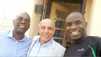 Zambia Rugby to hold Elective Annual General Meeting (AGM) in Ndola