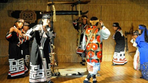 Le Japon va reconnaître légalement les Aïnous comme peuple indigène