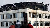 """Fire alarms """"faulty"""" at Delhi blaze hotel, prompting mass reinspections"""