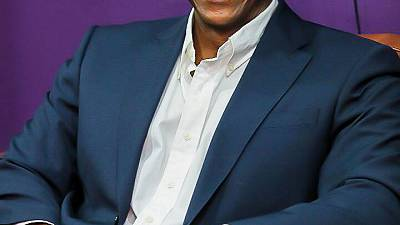 Herbert Mensah met la main à la présidence du rugby africain
