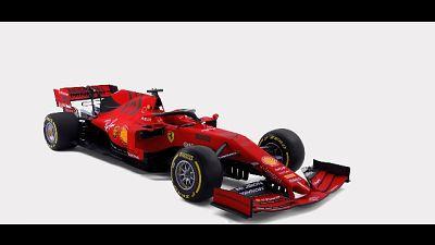 Ecco Ferrari SF90, omaggio ai 90 anni