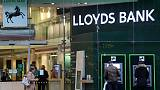 Lloyds Bank hires Morgan Stanley banker Chalmers as CFO