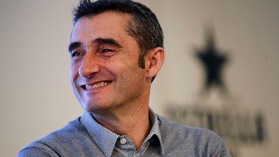 Barcellona, Valverde resta un altro anno