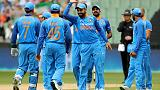 India names squads for limited overs series against Australia