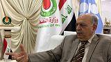 وزير النفط العراقي يجري تغييرات في مناصب بأنشطة المنبع والغاز