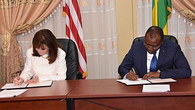 Lancement officiel du Programme de Seuil du Millennium Challenge Corporation (MCC) au Togo