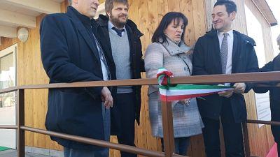 A Milano un nuovo centro per senzatetto
