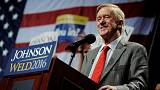 Massachusetts ex-governor first Republican to challenge Trump for 2020
