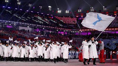 Tokyo 2020: Cio, Coree unite in 4 sport