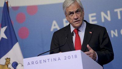 Mondiali,candidatura con 4 in Sudamerica