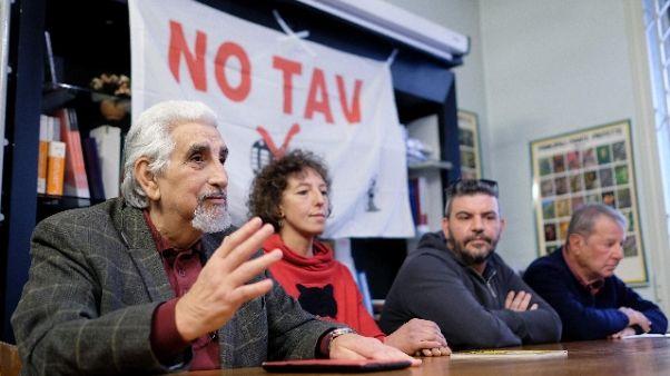 No Tav,dopo stop opera vogliamo amnistia
