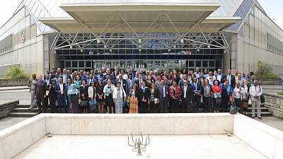 Forum focuses on Ethiopian women's health; agrees there is need to increase funding for sector