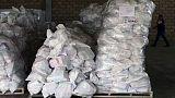 U.S. derides Venezuela's accusation of lacing aid with poison