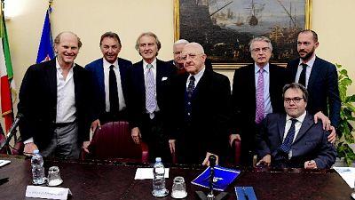 Campania fa richiesta di autonomia