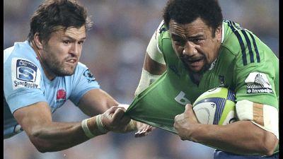 Rugby: Benetton, Nasi Manu è in ripresa