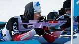 Biathlon: Christiansen remporte le sprint de Soldier Hollow, Desthieux 2e