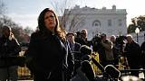 White House spokeswoman Sanders interviewed by special counsel - CNN
